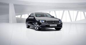 Mercedes E Bild
